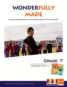 Grade 7 Curriculum