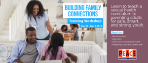 Building Family Connections