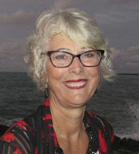 Ann Gillies